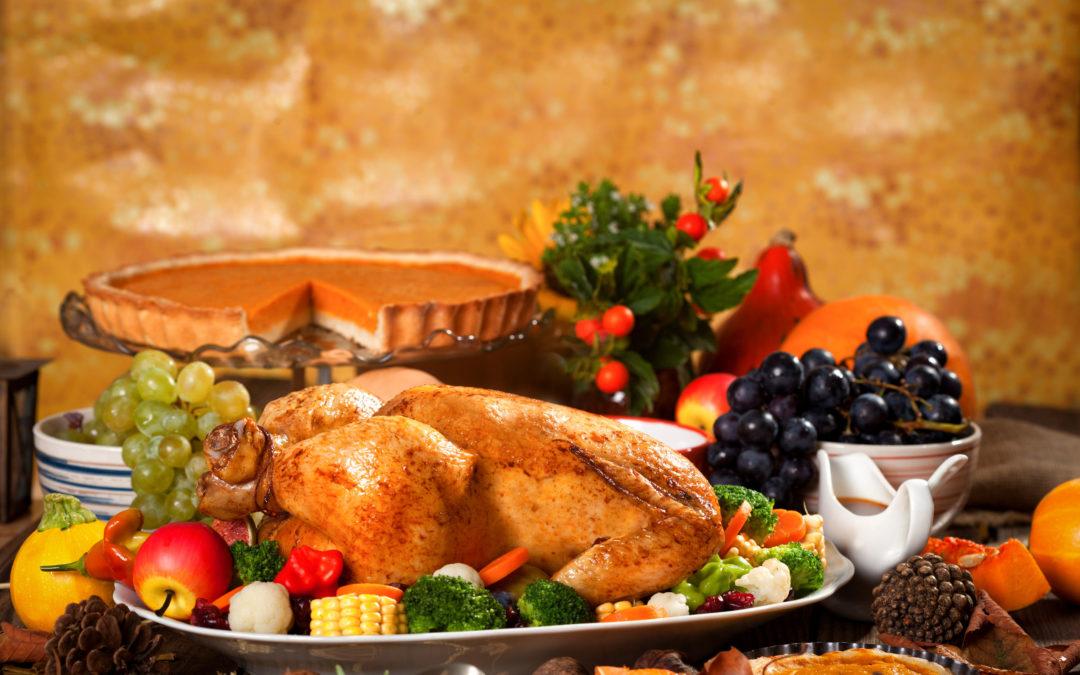 7 Tips for Saving on Thanksgiving